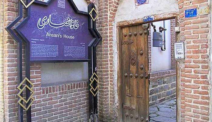 حریق در بنای قاجاری ارومیه ؛ آتش به جان یک خانه تاریخی دیگر افتاد