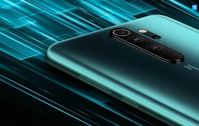 دوربین گوشی ردمی نوت 8 پرو قادر است تا 25 برابر بزرگ نمایی کند