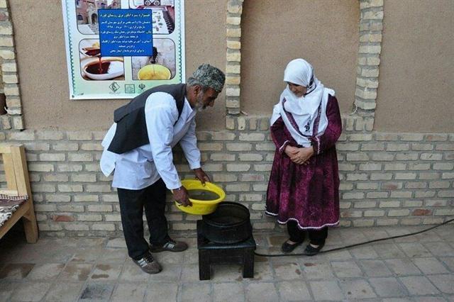 30 رویداد گردشگری در کاشمر برگزار می شود