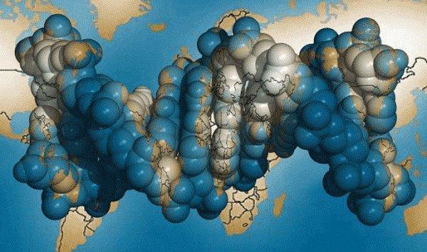 دگرگونی در درمان بیماری های ناشناخته ژنتیکی با اینترنت DNA