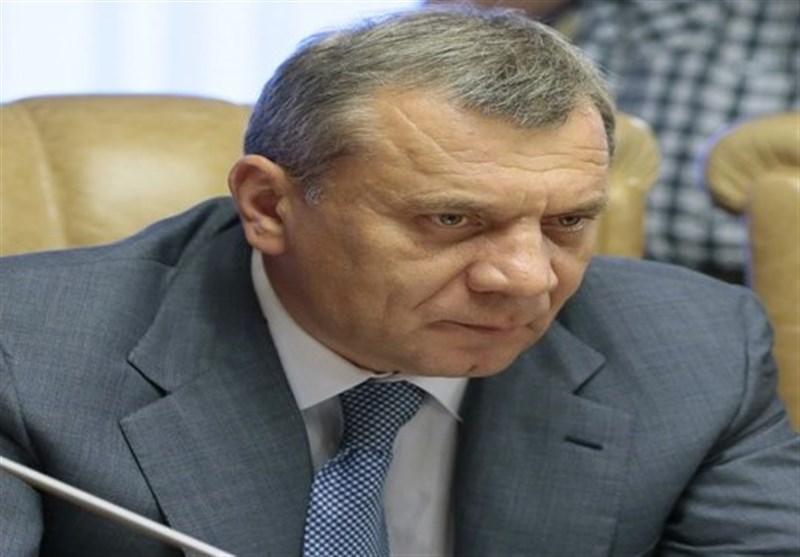 معاون نخست وزیر روسیه: روابط روسیه و ونزوئلا به سطح جدیدی رسیده است